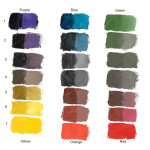 Complementary Colors Are Dancing Partners   Color Theory Tip