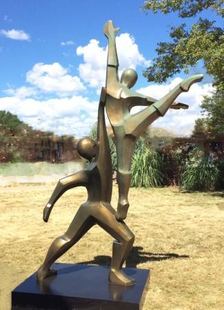 sculpture artists