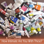 How to be Intimate With Your Colors & Why | Part 1