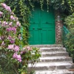 The Monet Magnet & a Great Party! – My Last Day in Giverny, France