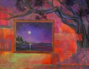 night painting tips