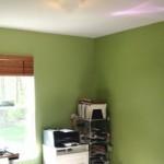 Commission-in-Progress: Melissa's Office