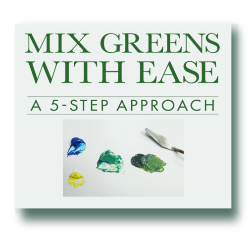 Mix Greens With Ease eBook