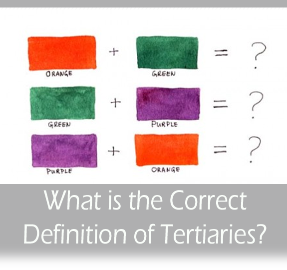 what is the correct definition of tertiary colors? – celebrating color, Human Body
