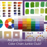 Are You a Color Chart Junkie?