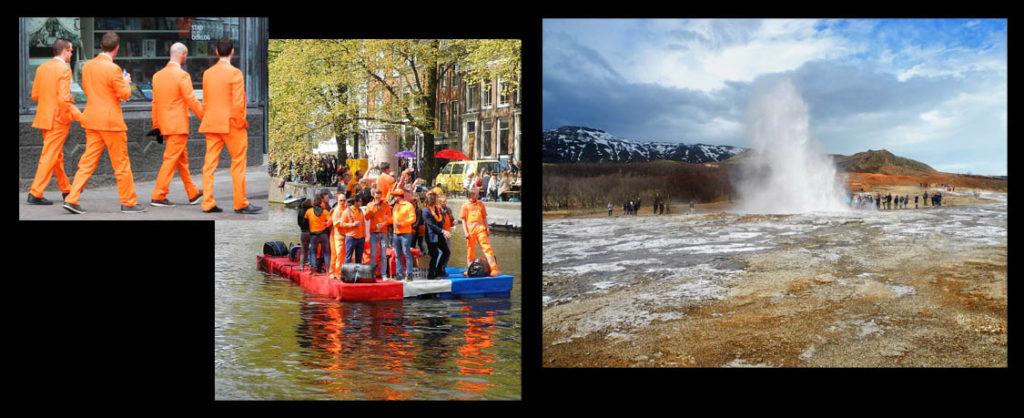 amsterdam vs iceland