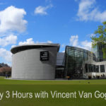 My Three Hours with Vincent Van Gogh