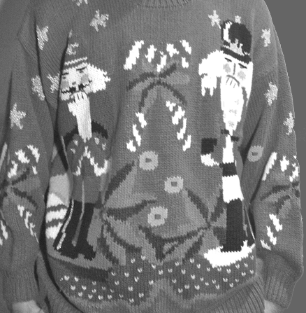 ugly sweaters