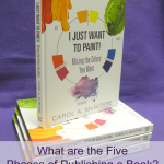 What Are the 5 Phases of Publishing a Book? | Part One