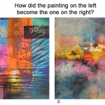 Letting Go: A Painting Demonstration