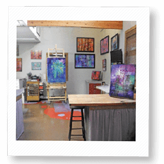 Carol's Studio - Private Lessons